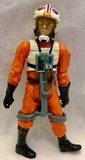 Star Wars VSC Luke Skywalker X-Wing Pilot Action Figure - Loose, Mint!