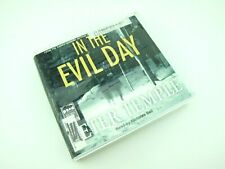 In The Evil Day Peter Temple Audio Book CD Edition