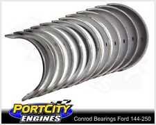 Conrod Bearing set for Ford 6cyl 144 170 188 200 221 250 3.2L 3.9L 4.0L 6B2150