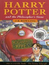 Harry Potter and the philosopher's stone by Matthew George (Paperback)