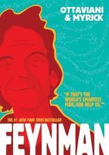 Feynman, Ottaviani, Jim