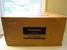 ***SUPER SPECIAL*** PANASONIC IS BRAND NEW...!!! VHS EDITING VCR PLAYER