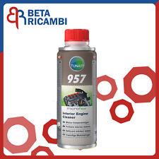 TUNAP 974 Microflex Additivo Olio Pulizia Motore 400mL