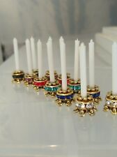 dolls house candles