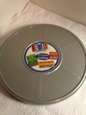 Elvis Presley 4 CD Double Feature in Collectible Movie Cannister Reel Tin + Pin