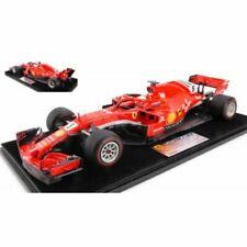 Modellini statici di auto da corsa Formula 1 ferrari scala 1:8 Ferrari