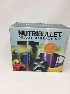 Nutribullet Magic Bullet Deluxe Upgrade Kit
