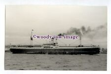 jc0270 - Bowater Cargo Ship - Liverpool Rover , built 1929 - photograph Clarkson
