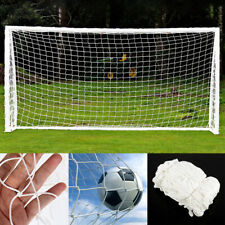 Fußball Netz Fußballtornetz Ersatznetz Tor Netz Fußball Tornetz 3 Größen Auswahl