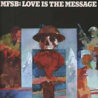 Mfsb - Love Is The Message - Expandido Nuevo CD