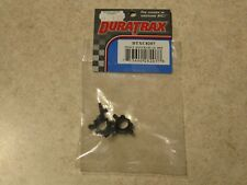 Duratrax Msf Front Knuckles (2) / # Dtxc8207