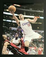 ERIC GORDON NBA Los Angeles Clippers Auto Autographed Signed 8x10 Photo
