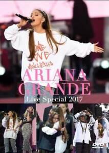 Ariana Grande/ 2017 SPECIAL LIVE DVD