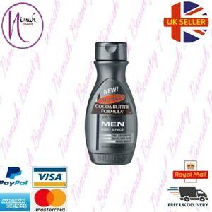 Palmers Cocoa Butter Formula with Vitamin E, MEN Body & Face 250ML