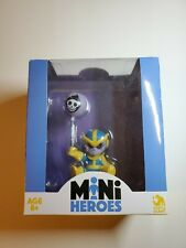 New Marvel Mini Heroes Thanos Toy Figure Statue (USA SHIPS FREE)