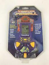 Excalibur Vibrating Pinball Electronic Handheld Game
