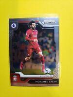 Mohamed Salah 2019-2020 Panini Prizm Premier League EPL #99 Liverpool FC 🔥 🌟