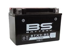 Bateria BS-Battery BTX9-BS sin mantenimiento