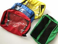 Modultaschen Innentaschen 4 Stück f. Notfalltasche Notfallrucksack