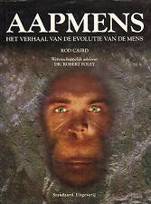 AAPMENS - HET VERHAAL VAN DE EVOLUTIE VAN DE MENS - Rod Caird (1995)