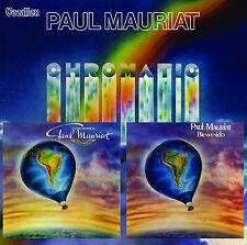 Paul Mauriat - Chromatic & Bonus tracks  CDLK4480