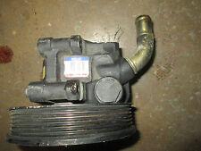 JAGUAR S-TYPE V8 POWER STEERING PUMP 2000-2001-2002