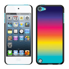 For Apple iPod Touch 5 5th/ 6 6th Gen Slim Protector Hard Back Case Cover Skin