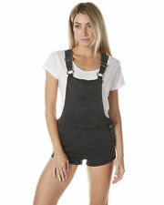 Leather Overalls Jumpsuits, Rompers & Playsuits for Women