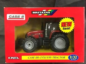 BRITAINS LTD FARM 42012 CASE IH CVX1155 TRACTOR
