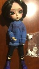 .VIOLET Doll EYES 12mm Crystal Pup Fits HUJOO JAKE