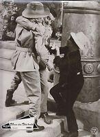 Wenn das Blut kocht (Kinofoto '59) -   Frank Sinatra / Gina Lollobrigida