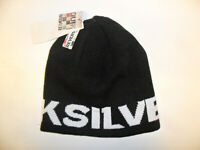 QUIKSILVER Men's Reversible Beanie HOT DOG - KTA0 - One Size - NWT