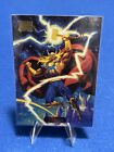 1994 Fleer Marvel Masterpieces Trading Cards 67