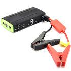 Car Jump Starter Emergency Charger Battery Booster Power Bank Pack 4 Model