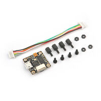 Super_S F4 Flight Control Board Integrated Betaflight OSD built-in 5V BEC