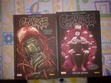 Carnage 1/2