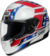 SHOEI Tz-x Banner Motorcycle Helmet Cheap Medium