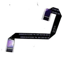 HP SPARE DV6-6051SF Ribbon cable flex nappe FFC TOUCHPAD G AB610