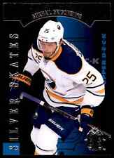 2013-14 SP Authentic Silver Skates Mikhail Grigorenko Rookie #R22
