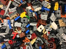 Lego Lot of 500 NEW Parts & Pieces Bulk Star Wars & More FREE US SHIPPING