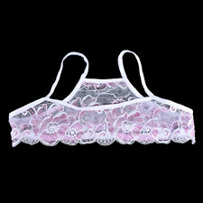 Sexy Lingerie Panties Thong Hollow Gluteal Underwear for Women Ladies Briefs