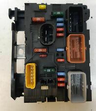 PEUGEOT CITROEN DELPHI BSM - L11 FUSE BOX PART # 9664055780