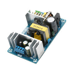 Power Supply Module AC-DC Switching Power Supply Board AC 100-240V to DC 24V 6A