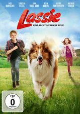 Lassie - Eine abenteuerliche Reise (DVD)