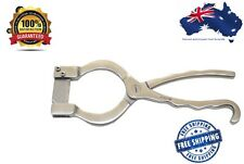 Newberry Castrating Knife Veterinary First Aid Instrument Stainless Steel nipper