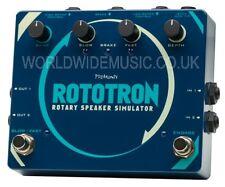 Pigtronix  Rototron - Analog Rotary Speaker Simulator Effects Pedal / Stomp Box