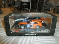 Minichamps - 1/43 - Nurburgring 24 Hour - BMW Z4 #176 2009