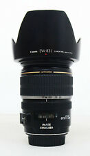# Canon EF-S 17-55mm f/2.8 IS USM S/N 76001316