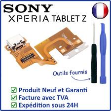 NAPPE CONNECTEUR DE CHARGE DOCK USB DU SONY XPERIA TABLET Z SGP311 SGP312 SGP321