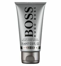Hugo Boss After Shave balm Bottled No6 75ml RARE worldwide free shipping
